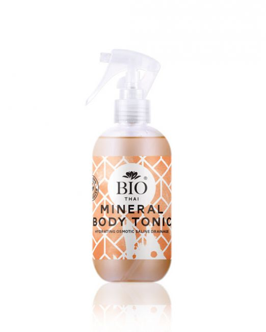 mineral body tonic
